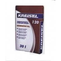 Термоизоляционная смесь для керамоблоков 120 Dammortel, 30л