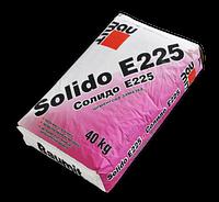 Цементная стяжка для пола Baumit Solido (Estrich) E225 (толщина от 12-80мм) Баумит 25кг