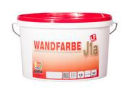 Краска моющаяся для стен и потолков Wandfarbe J 1a (10 л)