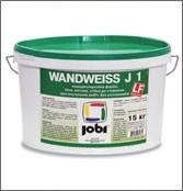 Краска водоэмульсионная для стен 101005 Wandweiss J 1 (5 л)