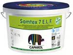 Глянцевая латексная краска КАПАРол Samtex 20/10л/Base1 XRPU-Шелков