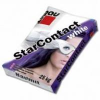 Baumit клей для утеплителя Баумит СтарКонтакт (25 кг)