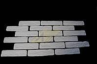 Декоративный камень (плитка) Римский кирпич