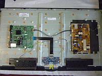 Платы от LED TV Samsung UE42F5300AKXUA поблочно, в комплекте (разбита матрица)., фото 1