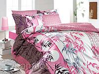 Комплект бамбуковой постели Era Pembe, фото 1