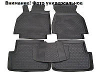 Коврики в салон Hyundai Getz 2002- 2005 (5 шт) каучук ТЭП