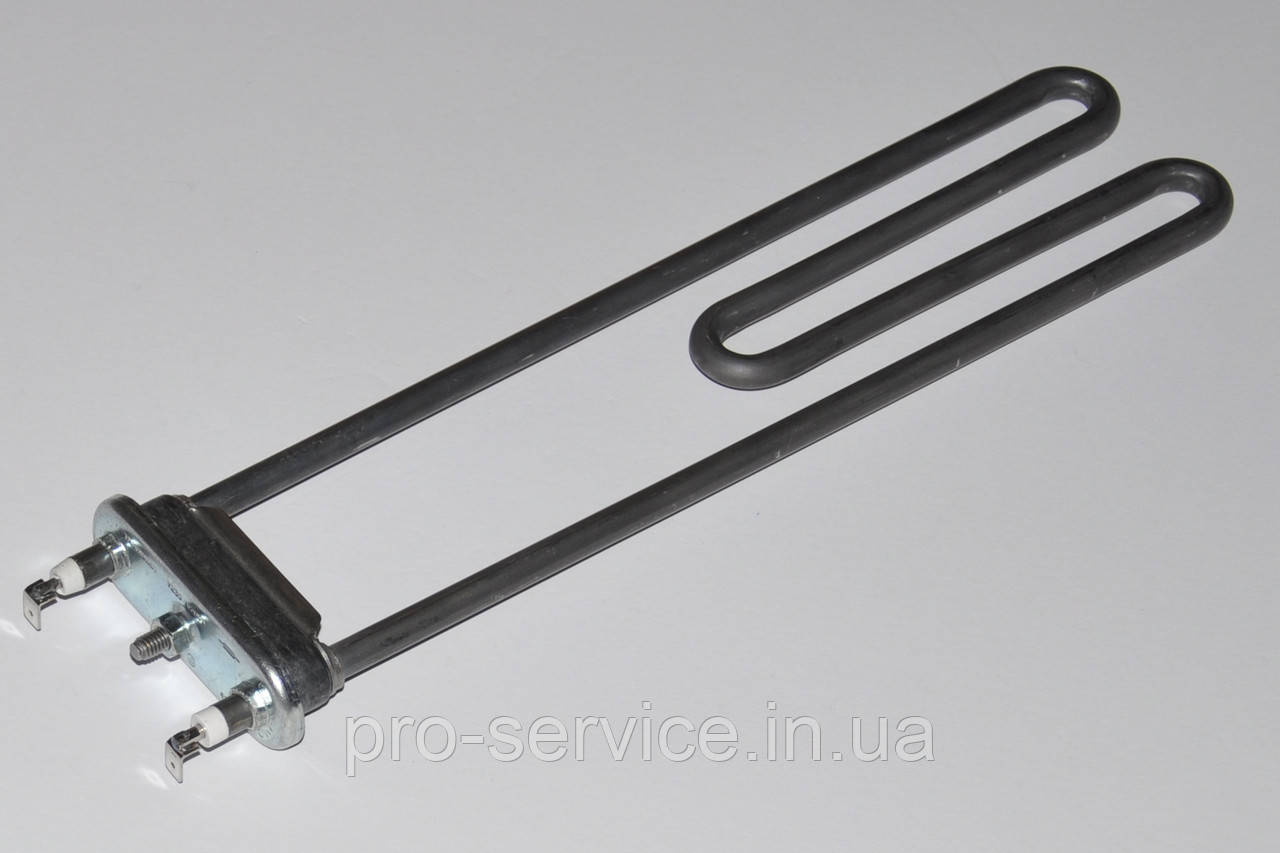 ТЭН 2000W L=305 mm 5301ER1001B  для стиральных машин LG