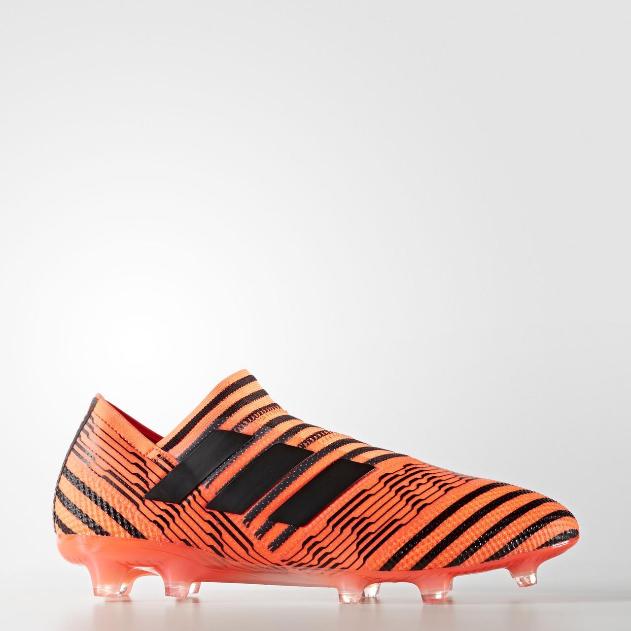 Футбольные бутсы Adidas Performance Nemeziz 17+ 360 Agility FG (Артикул   BB3679) - 99257711af0