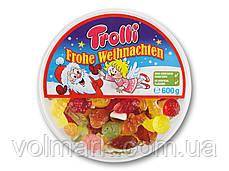 Trolli Frohe Weihnachten 600g (Германия)