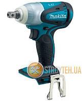 Makita DTW251Z Аккумуляторный ударный гайковерт (без аккумулятора и кейса)