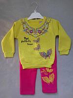 Утепленные детские костюмы оптом. Новое поступление
