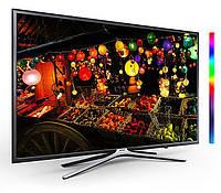 Телевизор Samsung UE49M5572 (PQI 800 Гц, Full HD, Smart, Wi-Fi, DVB-T2/S2)