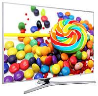 Телевизор Samsung UE49MU6472 (PQI 1500 Гц, Ultra HD 4K, Smart, Wi-Fi, DVB-T2/S2)