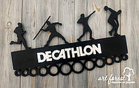 Держатель для медалей (медальница) - DECATHLON