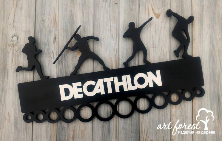 Держатель для медалей (медальница) - DECATHLON, фото 2