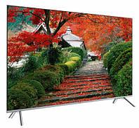 Телевизор Samsung UE55MU7072 (PQI 1900Гц, Ultra HD 4K, Smart, Wi-Fi, Contrast Enhancer, UHD Dimming, HDR 1000)