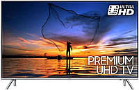 Телевизор Samsung UE55MU7002 (PQI 2200Гц, Ultra HD 4K, Smart, Wi-Fi, Contrast Enhancer, UHD Dimming, HDR 1000)
