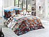 Комплект бамбуковой постели Argos Mavi