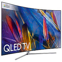 Телевизор Samsung QE65Q7C (PQI 3200Гц, UltraHD 4K, Smart, Auto Depth Enhancer, Supreme UHD Dimming, QHDR 1500)