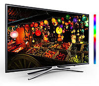 Телевизор Samsung UE55M5572 (PQI 800 Гц, Full HD, Smart, Wi-Fi, DVB-T2/S2)