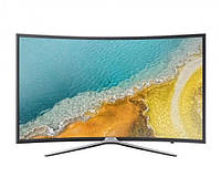 Телевизор Samsung UE40K6300 (PQI 800Гц, Full HD, Smart, Wi-Fi, изогнутый экран)
