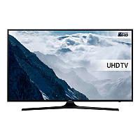Телевизор Samsung UE50KU6000 (PQI 1300Гц, Ultra HD 4K, Smart, Wi-Fi)
