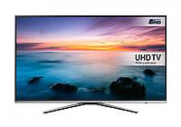 Телевизор Samsung UE55KU6400 (PQI 1500Гц, Ultra HD 4K, Smart, Wi-Fi)