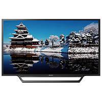 Телевизор Sony KDL-32RE400 (MXR 400 Гц,HD,HDR, X-Reality PRO, Dolby Digital 10 Вт, DVB-T/C)