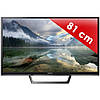 Телевизор Sony KDL-32WE615 (MXR400Гц HD, Smart, HDR, X-RealityPRO, Live Colour, Dolby Digital 10Вт, DVB-T2/S2)