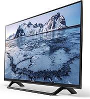 Телевизор Sony KDL-40WE665 (MXR 400 Гц,Full HD,Smart, HDR, X-Reality PRO, Dolby Digital 10 Вт, DVB-T2/S2)
