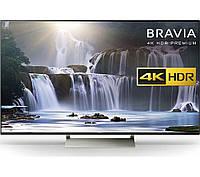 Телевизор Sony KD-55XE9305 (MXR 1000,UltraHD 4K,Smart, 4K HDR ProcessorX1 Extreme4K, TRILUMINOS, Dolby 50Вт)
