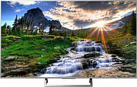 Телевизор Sony KD-75XE8577 (MXR 1000Гц,UltraHD 4K,Smart, 4K HDR ProcessorX1, TRILUMINOS, Dolby Digital 20Вт)