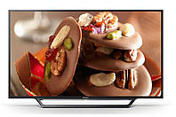 Телевизор Sony KDL-48WD655 (MXR 200 Гц, Full HD, Wi-Fi, Smart TV)