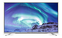 Телевизор Sharp LC-49CUF8472ES (AM 600Гц, Ultra HD 4K, Smart TV, Wi-Fi)