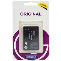 Аккумулятор LG LGIP-430G 900 mAh GU230, KP265, KF390 A класс