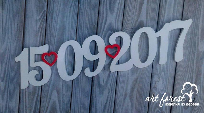 Свадебная дата для фотосессии , фото 2