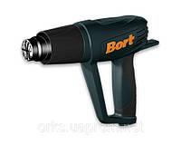 Фен технический Bort BHG-2000U-K