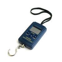 Весы электронные безмен кантер точность 10г, 40кг