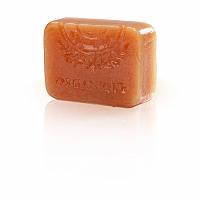 Органическое твердое мыло с маслом ши для сухой кожи, 105 г