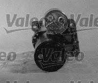 Стартер-новый VL 438133