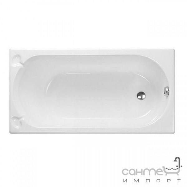 Ванны Triton Акриловая ванна Triton Стандарт 130