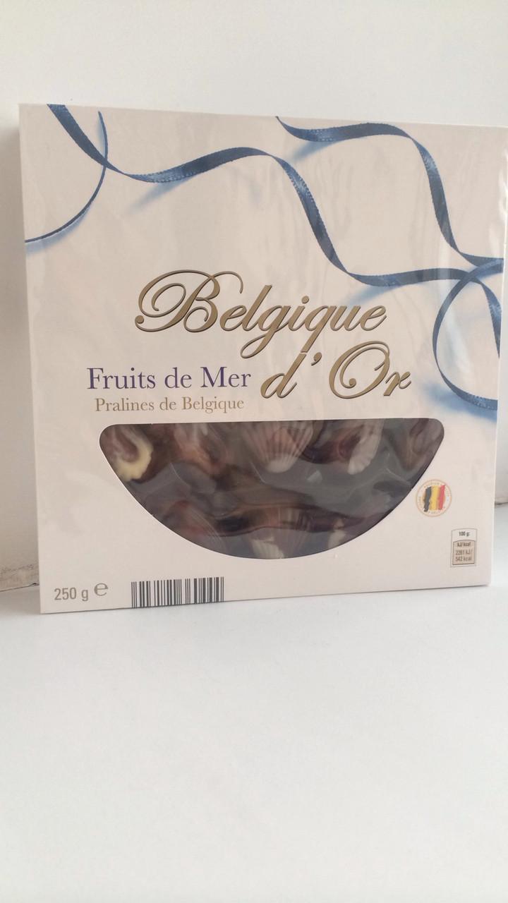 Конфеты Pralinen (Шоколадное пралине) Бельгия 250г