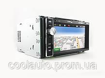 Автомагнитола EasyGo C100, фото 3