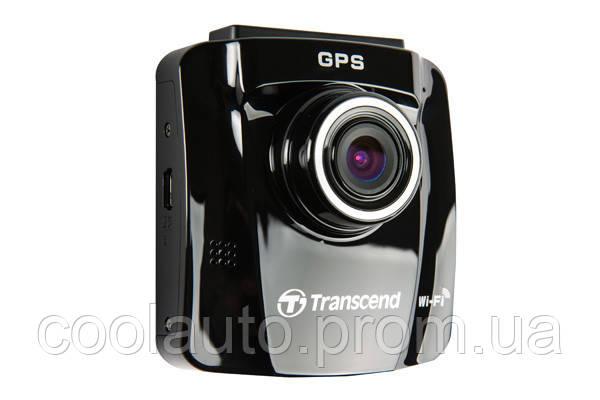 Видеорегистратор Transcend DrivePro 220, фото 2