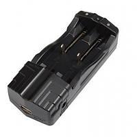 Универсальное зарядное устройство+Power Bank TrustFire TR-007