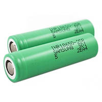 Аккумулятор Li-ion 18650 3,7V Samsung ICR18650-22F