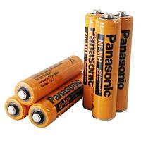 Аккумулятор Panasonic HHR-4EPS/2C AAA850