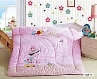 Детское одеяло ARYA Tweet 155x215