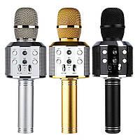 Bluetooth микрофон + караоке MOD K-51