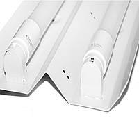 Светодиодный светильник промышленный Bellson-BAT M-M T8 2х1200